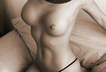 black i white photos sexy nude