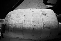 Space Shuttle Atlantis / Amazing Photos from Space