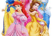 Hercegnők