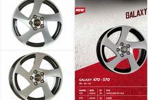 Galaxy / Model: Galaxy Kod: 470 - 570 Renk: BD/SD/GD