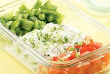 Lunch/ snack ideas to go / by Lisa H