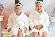 spa girls