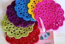 croche / by Martinha Lima