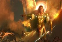 Divine guidance / Signs and omens