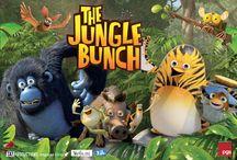 Pandilla selva