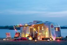 airstream obsessed / the vagabond lifestyle  / by ABODEdesignstudio