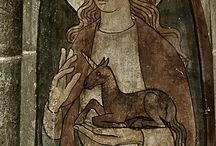 Art of the Middle Ages