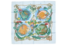 Hermès / this board is for scarves and scarf prints - the rest doesn't interest me!