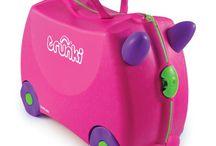Trunki Çocuk Bavulları / Trunki çocuk bavulları Bebekform'da! www.bebekform.com