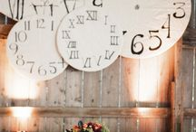 orologi wedding theme