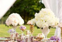 Wedding ideas / Ideas for my wedding