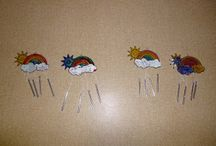 Daycare ideas  / by Tracy Palmer