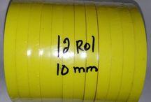 Isolasi trafo ferite 10 mm per pack=12pcs