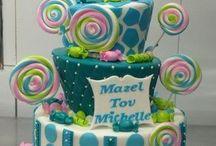 Beautiful cake :3