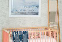 Nursery Ideas / by Lookie Loo Loo