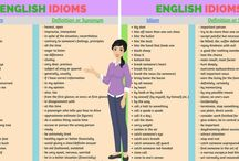 idioms in everyday conversation