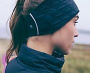 Winter Running  / by Carolyn Barrientos