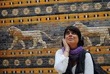 Andanzas 2011 / Presentando mediante fotos las entradas de 2011 / by Robin Jú