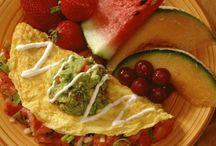 Comidas saludables mmmmmm / by Patri C Vargas