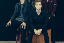 5 seconds of summer❤️