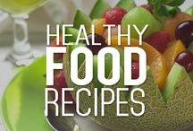 Healthy Healthy Healthy! / by Lauren Yauk