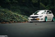 Dream Cars!!! / by Abbee Barker