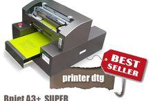 Produsen Printer DTG / Kami adalah produsen Printer DTG pertama di Indonesia, kami selalu mencoba untuk berinovasi agar printer DTG produk lokal tidak kalah dengan produk import.
