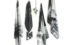 photoshoot scarf