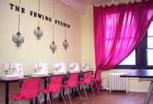 Backstage Magic - Classroom/Workshop / by Marlene Jeske