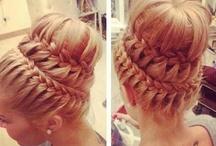 Hair style ♫