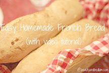 *Bread*