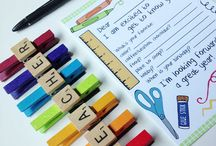 Teacher Ideas / by Linda Gerkin