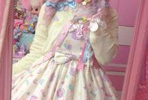 Lolita fashion ^~^