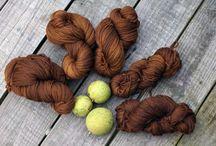 tintes lana