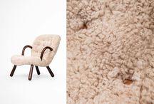 Philip Arctander / furniture
