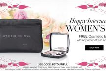 Avon Coupon Codes / Shop Avon Online with coupon codes for Avon Free Shipping, Avon Free Gifts, Avon Discount Codes   Buy Avon online at http://withevette.avonrepresentative.com