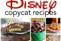 20Disney copycat recipes