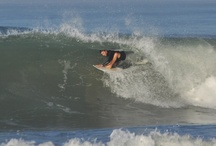 Surf & Spots in the region