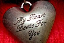 My Heart beats for you