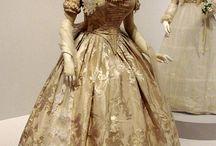 Hortensia Dress - Projet perso