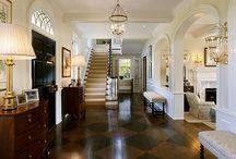 Foyer / by Jane Frederick