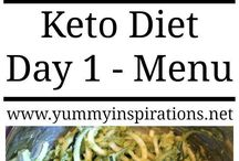 Ketogenic Diet Meal Plans