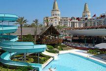 Delphin Diva Premiere Hotel / Delphin Diva Premiere Hotel'de her şey düşlediğiniz gibi.. Lara kumsallarının dillere destan güzelliği ve enfes lezzetlerin sunulduğu restoranları ile gösterişli bir tatile hazır olun! :) bit.ly/delphin-diva-premiere-hotel-2