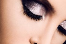 make up looks en nagelak / by dollishcake