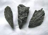 Magical crystals