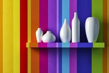 Home - Pop art & Colorful / by Codie Pope