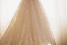 Wedding dress & hair Inspiration