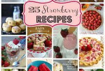 Recipes: Fruity / by Shellie Person
