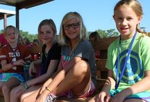 TREK Camp! / Trek Camp is a one-night introduction to overnight camping for campers going into the 2nd, 3rd, and 4th grades in the fall. Campers will stay in lodging with 12-14 campers and 2 trained adults. Learn more: http://bit.ly/2k4HwAZ