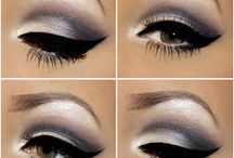 MakeUp Ideas- JW =) / by Isis Ross